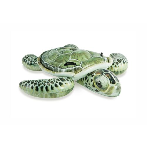INTEX™ Realistic Sea Turtle Ride-on
