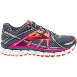 Brooks Women's Adrenaline GTS 17 Wide Running Shoes - view number 1