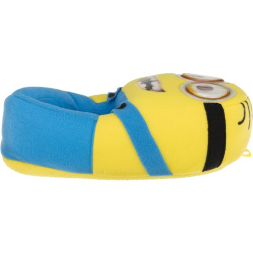 Display product reviews for Minions Boys' Slippers