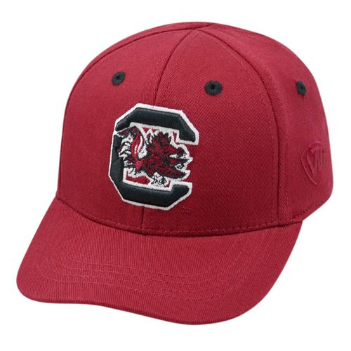 Top of the World Infants' University of South Carolina Cub Cap