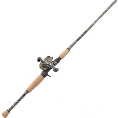 Display product reviews for H2O XPRESS™ Max 5 7' MH Baitcast Rod and Reel Combo