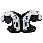 Douglas Adults' Standard Pro MR.DZ LB/FB Shoulder Pad - view number 1