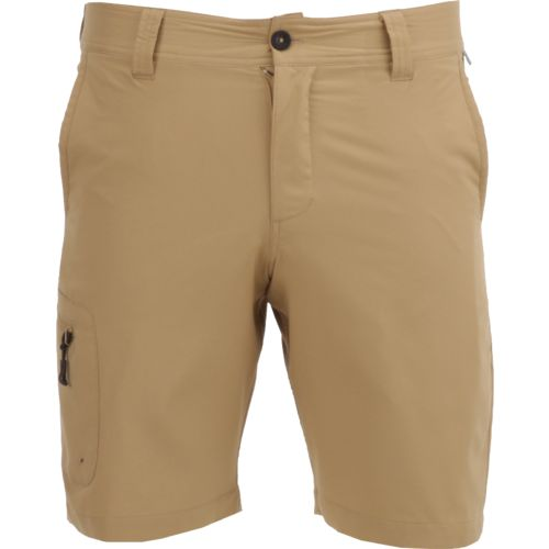 Display product reviews for Magellan Outdoors Men's Aransas Pass Hybrid Short