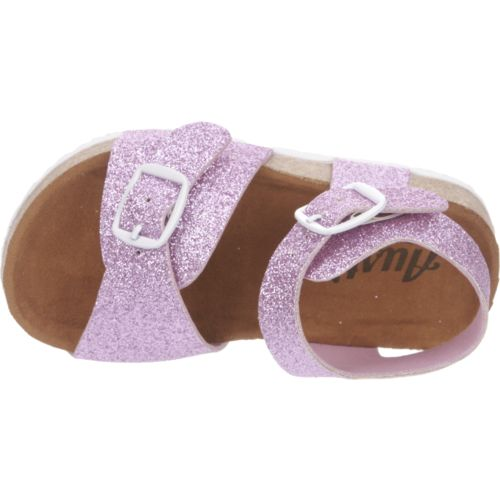 Austin Trading Co. Toddler Girls' Daria Sandals - view number 4
