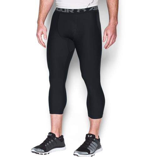 Under Armour Men's HeatGear Armour 3/4 Legging - view number 3