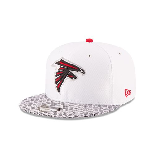 New Era Men's Atlanta Falcons 9Fifty Super Bowl LI Bound 2017 Media Night Cap