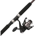 Shakespeare® Ugly Stik Bigwater 50 7' M Saltwater Spinning Rod and Reel Combo - view number 4