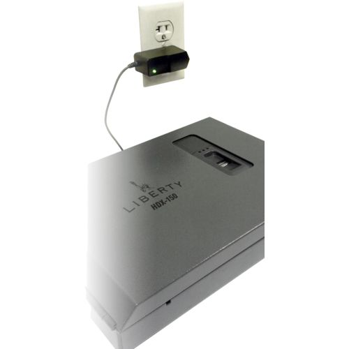 Liberty Safe HDX AC Adapter