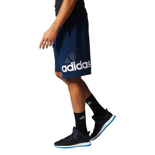 adidas Men's Jersey Short - view number 5