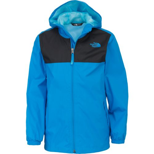 The North Face® Boys' Zipline Rain Jacket