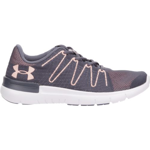Under Armour Women's Thrill 3 Running Shoes