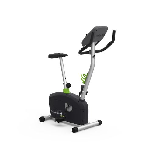 Universal U10 Upright Exercise Bike - view number 6