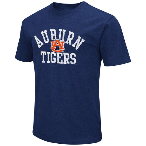 Colosseum Athletics Men's Auburn University Vintage T-shirt
