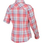 Columbia Sportswear Women's Silver Ridge Plaid Long Sleeve Shirt - view number 2