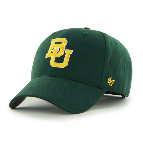 '47 Baylor University Youth Basic MVP Cap - view number 1