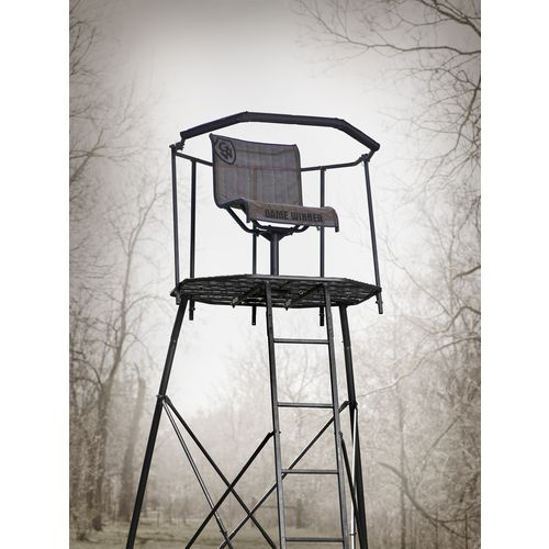 Game Winner 10 ft Tripod Hunting Stand - view number 3