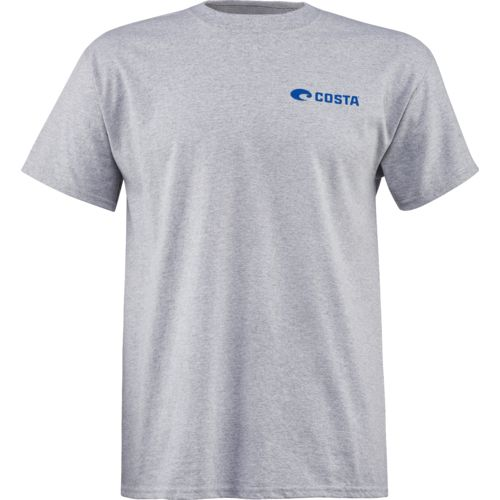 Costa Del Mar Men's Quest Short Sleeve T-shirt