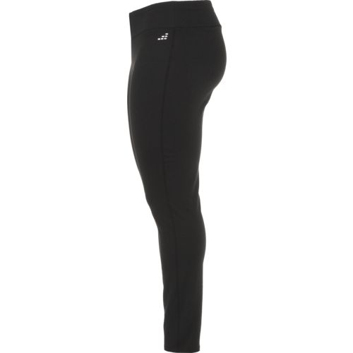 BCG Women's Basic Plus Size Training Legging - view number 4