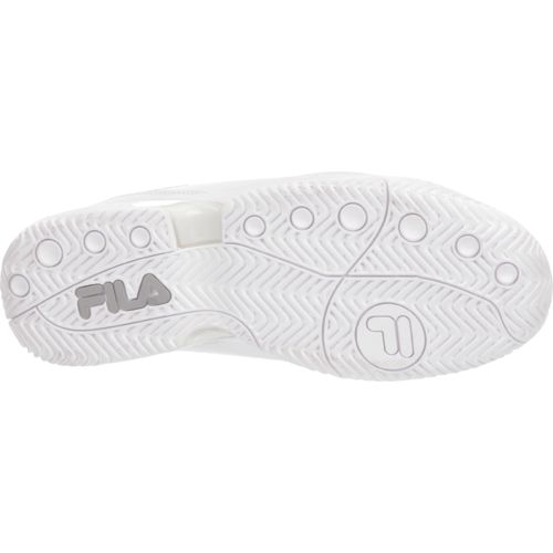Fila™ Men's Summerlin Low Top Tennis Shoes - view number 5