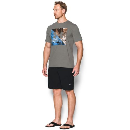Under Armour Men's Fresh Water Photo Reel T-shirt - view number 6