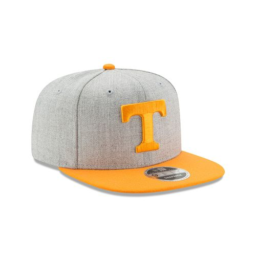 New Era Men's University of Tennessee Original Fit 9FIFTY® Cap - view number 3