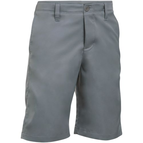Display product reviews for Under Armour Boys' Match Play Golf Short