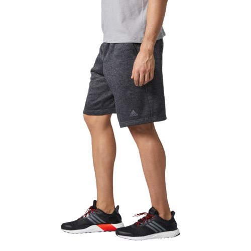 adidas Men's Team Issue Fleece Short - view number 4