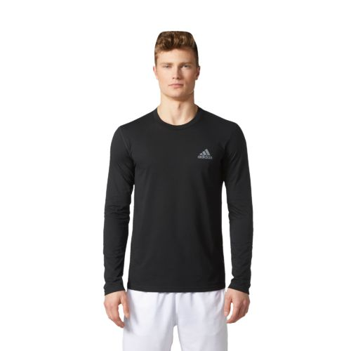 adidas Men's Ultimate Long Sleeve T-shirt - view number 2