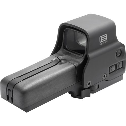 EOTech 558 HOLOgraphic Weapon Sight - view number 2