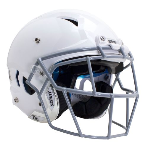 Display product reviews for Schutt Youth Vengeance Z10 Football Helmet
