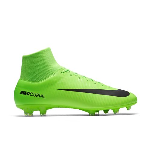 Display product reviews for Nike Men's Mercurial Veloce III Firm Ground Soccer Shoes