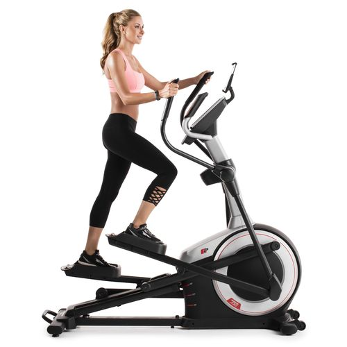 ProForm Endurance 520 Elliptical - view number 2