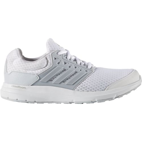 Footwear White/Clear Grey/Clear Grey