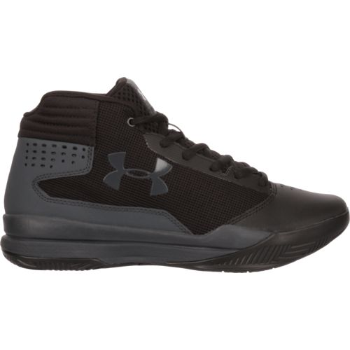 Display product reviews for Under Armour Boys' Jet GS Basketball Shoes