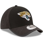 New Era Men's Jacksonville Jaguars 39THIRTY Onfield Team Training Cap - view number 3