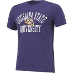 Colosseum Athletics Men's Louisiana State University Vintage T-shirt - view number 3