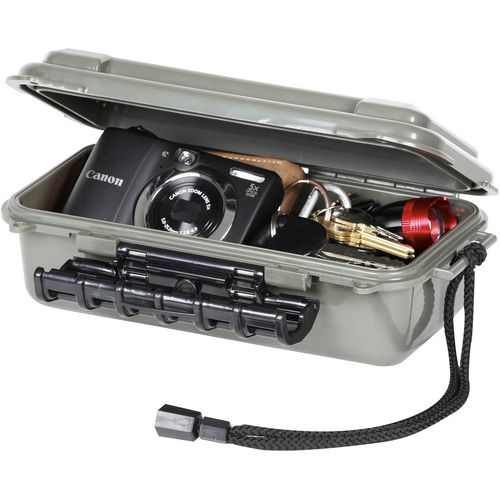 Plano Hunter Guide Series Medium Waterproof Case - view number 1
