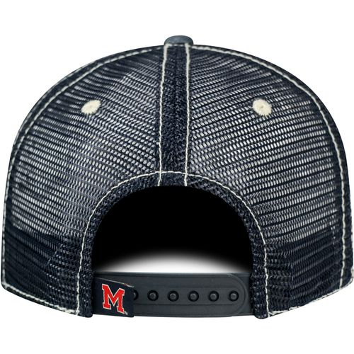 Top of the World Men's University of Mississippi Crossroad TMC Cap - view number 2