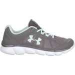 Under Armour Women's Micro G Assert 7 Running Shoes - view number 3