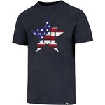 '47 Houston Astros Star Spangled Banner Club T-shirt - view number 1