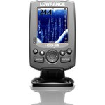 Lowrance Hook 3x Mid/High Fishfinder - view number 3