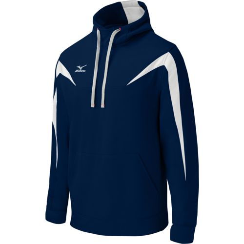 Mizuno Men's Elite Thermal Baseball Hoodie