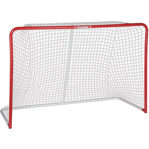 Franklin NHL HX Pro 72 in Championship Steel Hockey Goal