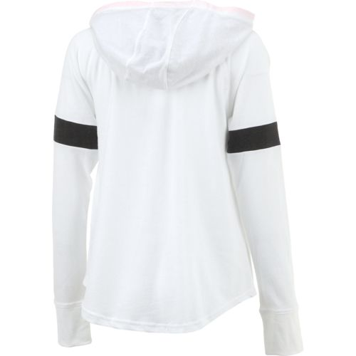 Under Armour Women's Sportstyle Full Zip Training Hoodie - view number 2