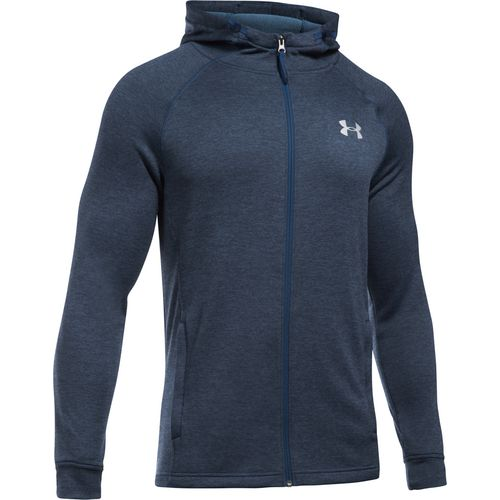 Under Armour Men's Tech Terry Full Zip Jacket