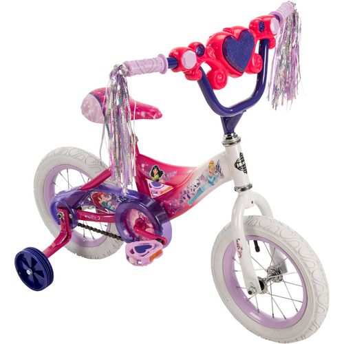 Huffy Girls' Disney Princess 12 in Bicycle