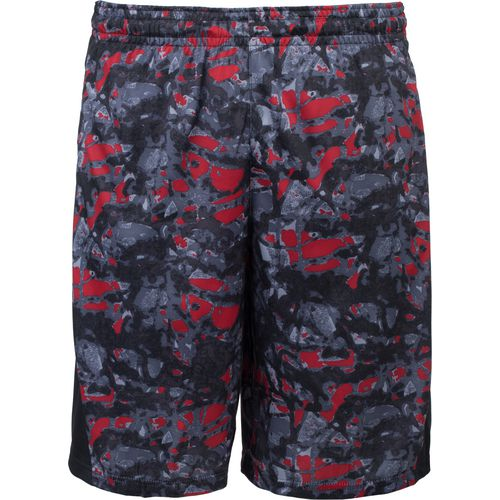BCG Men's Camo Basketball Short