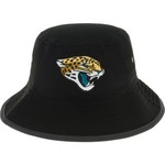 New Era Men's Jacksonville Jaguars Onfield Training Bucket Cap - view number 1