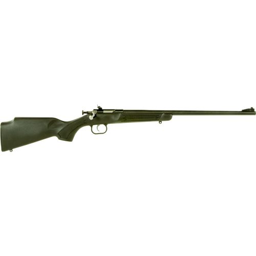 Display product reviews for Crickett Single Shot Synthetic .22 LR Bolt Action Rifle