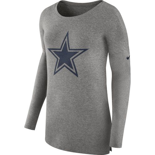 Nike Women's Dallas Cowboys Spirit Top